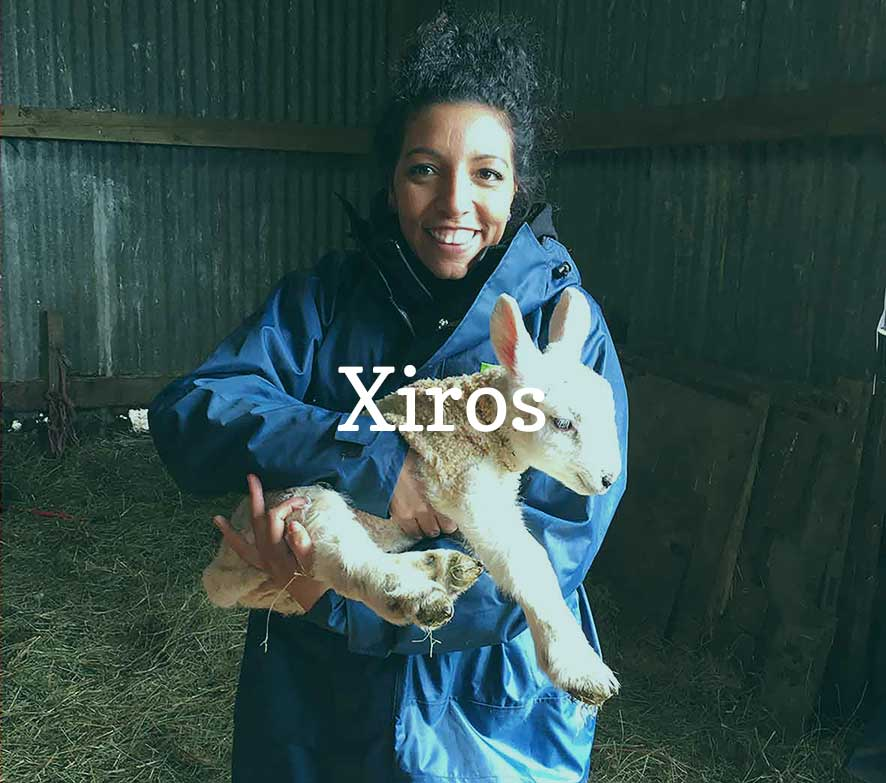Xiros supports community projects in the Yorkshire Dales